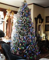 Christmas Trees Unlit 9 Ft by Grand Fir Christmas Tree Clearance Tree Classics