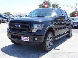 2014 Ford F-150 FX4 | San Antonio, TX | Southside Used | San Antonio ... Review 2014 Ford F150 Tremor Adds Sporty Looks To A Powerful Truck Fseries Irteenth Generation Wikipedia Toughnology Concept Shows Silverados Builtin Strength Used Super Duty F250 Srw 4x4 For Sale Des Moines Ia Ecoboost Goes Shortbed Shortcab F350 Overview Cargurus Vs 2015 Styling Shdown Trend Now Shipping 2011 Systems Procharger Reviews And Rating Motortrend First Rolls Out Of Dearborn Plant The News Wheel