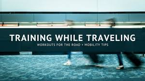 Traveling Handstands October 2014 by Training While Traveling