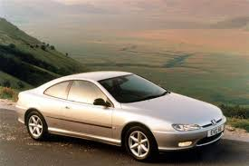 Peugeot 406 Coupe 1997 2003 used car review Car review