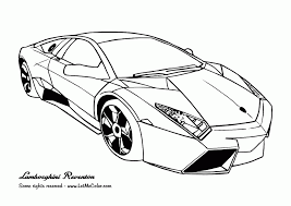 Car Coloring Pages Book Site