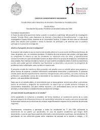 Personalidades Piden A Michelle Bachelet Hacer Valer Carta De