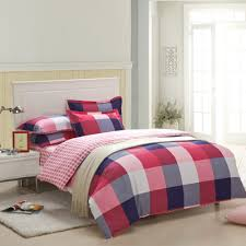 Bed Cover Sets by Red Duvet Cover Promotion Shop For Promotional Red Duvet Cover On