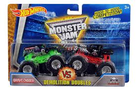 Hot Wheels Monster Jam Demolition Double Pack - Grave Digger Vs ... Hot Wheels Monster Jam World Finals Xi Truck 164 Diecast Nintendo64ever Les Tests Du Jeu Madness 64 Sur Alien Invasion Scale With Team Flag Extreme Overkill Trucks Wiki Fandom Powered By Wikia Games I Wish For 2 Rumble Hd Wderviebull94 On Previews Of The Game Wheels Water Engines Vehicle Styles May Vary Pulse Storms Snm Speedway Nintendo Review Youtube Executioner