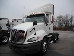 2013 International ProStar+ (Plus) Day Cab Truck For Sale, 463,361 ...