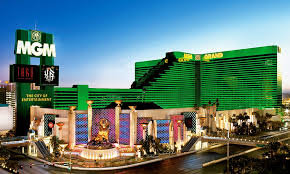 MGM Grand Hotel And Casino Booking & Info
