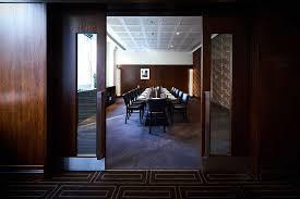 Rockpool Bar Grill Sydney Function Space Bligh Room