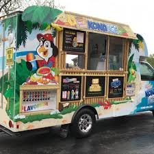 Kona Ice Of West Jackson County - Kansas City Food Trucks - Roaming ... Kcs First Food Truck Hub Opens For Business Youtube The Best New Jersey Food Trucks Bearded One Bbq Of Nj Kc Napkins A Rag Port Fonda Taco Tweets Trucks Betty Raes Ash Bleu Mcgonigles Pie 5 Kansas City Truck Blog In Kc 081118 Cssroadskc Fest Friday At Star Kicks Off With 14 On April 7 Cheesy Street Roaming Hunger Citys Premier Builder Apex Specialty Vehicles Where To Find New Offering Grilled Cheese Ice Cream Americas Cities Barbecue Travel Leisure