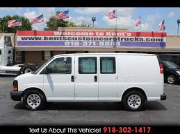 Used 2011 GMC Savana For Sale In Collinsville, OK 74021 Kent's ... Vintage Hot Rod Stock Photos Images Alamy Detroit Mi The Intertional Show Car Association New Used Toyota Dealer Sales Parts Evansville In Whipaddict Kents Automotive Shop 72 Impala Vert And 75 5th Annual Gathering Custom Truck Adart Sign Design Installation Repair 1959 El Camino Mike Garner Album Rik Hoving K D Customs Home Facebook Cars For Sale Trucks Grande Rojo Living The Dream With Kds 16 Chevrolet 2500hd Car Show