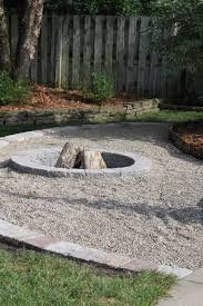 Pea Gravel Fire Pit - We Already Have The Pea Gravel Area ... Landscaping Diyfilling Blank Areas With Gravelmake Your Backyard Exteriors Amazing Gravel Flower Bed Ideas Rock Patio Designs How To Lay A Pathway Howtos Diy Best 25 Patio Ideas On Pinterest With Gravel Timelapse Garden Landscaping Turf In 3mins Youtube Repurpose And Upcycle Simple Fire Pit Pea 6 Pits You Can Make In Day Redfin Crushed Honeycomb Build Brick Paver Landscape Sunset Makeover Pea Red Cottage Chronicles