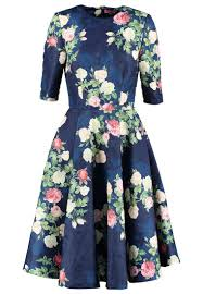 chi chi london navy dress chi chi london sahvannah summer dress