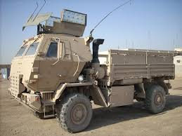 100 7 Ton Military Truck WarWheelsNet M108 LMTV 2 12 4x4 Drop Side Cargo