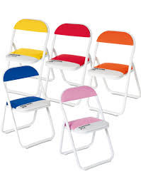 Perfect For A Creative Office Space. Pantone Folding Chairs. #design ... Fniture White Alinum Frame Walmart Beach Chairs With Stripe Inspiring Folding Chair Design Ideas By Lawn Plastic Air Home Products The Most Attractive Outdoor Chaise Lounges Patio Depot Garden Appealing Umbrellas For Tropical Island Tips Cool Of Target Hotelshowethiopiacom Rio Extra Wide Bpack In Blue Costco Fabric Sheet 35 Inch Neck Rest