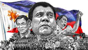 Cabinet Agencies Of The Philippines by The Duterte Administration Inquirer Net
