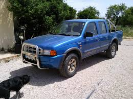 2002 Ford Ranger: Kelley Blue Book Price 4,600 | Trucks Indeed ...