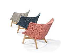 MBRACE ROCKING CHAIR - Armchairs From DEDON | Architonic