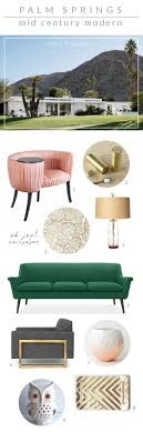 what s my home decor style mid century modern decor styles