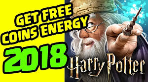 ✓️Harry Potter Hogwarts Mystery HackCheats Free Coins And Gems