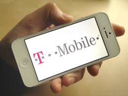 T Mobile finally lands the iPhone available April 12 $99 upfront