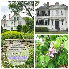 100 Www.home And Garden The Bellamy Ferriday House And Lilac Girls