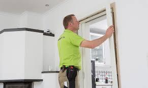 einbauanleitung für innentüren zimmertüren zargen und