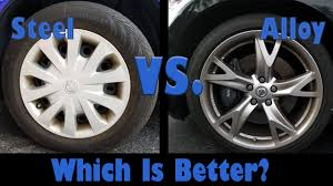 Steel Vs. Alloy Wheels- What Makes A Better Choice? - CAR FROM JAPAN Sparks Speed Shop Detroit Steel Wheels On The 1948 Chevy Truck Steel Wheels For Sale Big Seajeff China Cheap Price Trailer Wheel Rims Truck 22590 Technical Pating With Rattle Cans The Hamb Test Fitting Again Youtube These Cragar Nissan Frontier Forum Wheelwright Alloy Tyres Tpms 195556 Cars Vw T5 T6 Amarok 18 Steel Wheels In Silver 5x120 Tamar 03526 Refinished Ford F150 2004 2016 Inch Black