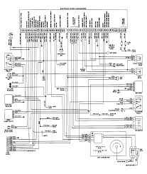 100 91 Chevy Truck Fuse Diagram For A 19 1500 Pickup Schematic Diagram