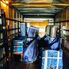 100 Packing A Moving Truck MGIC Movers TL
