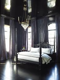 Design Inspiration For A Master Bedroom Decor Black