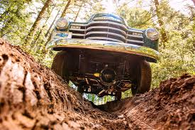 100 1950s Chevy Trucks Great Big Into The Woods With 4x4s The Way They Used