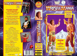 Halloween Havoc 1998 Hogan Vs Warrior by Wrestlemania Vi Alchetron The Free Social Encyclopedia