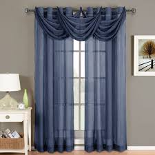 Crushed Voile Curtains Grommet by Kenneth Cole Reaction Home Gotham Texture From Bed Bath U0026 Beyond