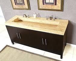 vanities ariel by seacliff summit 60 double sink bathroom vanity