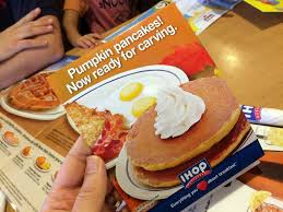 Ihop Pumpkin Pancakes Commercial by The World U0027s Newest Photos Of Ihop And Virginia Flickr Hive Mind