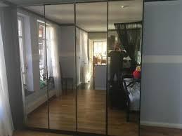 schlafzimmer wohnzimmer spiegelschrank eur 51 00