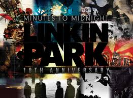 Thirty Three Smashing Pumpkins Meaning by 10 Years Of Minutes To Midnight Newswire Linkin Park Live