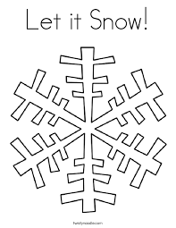 Full Size Of Coloring Pagejanuary Color Pages January Let It Snow 40