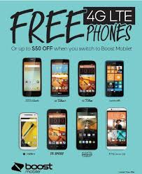 Boost Mobile Launches New Plans With Growing and Unlimited Data