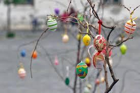 ostern húsvét budapest 2021