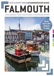 lugo rock official falmouth website the official 2016 falmouth accommodation guide by fal river cornwall