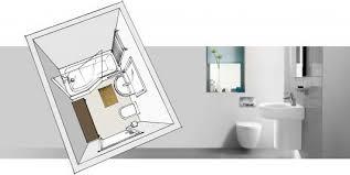 grundrisse für 3 kleine bäder unter 5 quadratmeter reuter