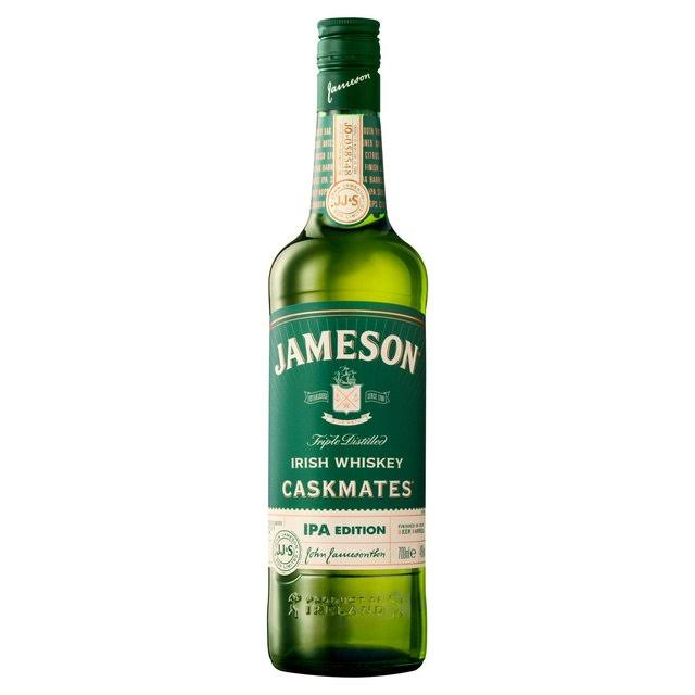 Jameson Caskmates IPA Edition Irish Whiskey - 700ml