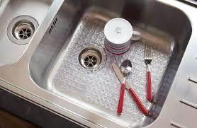 Kohler Kitchen Sink Protector by Kitchen Sink Mats Interdesign Lineo Kitchen Sink Saddle Double