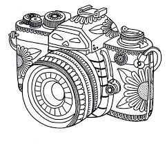 Pretty Design Blank Coloring Pages For Adults Free Printable 12 More Designs