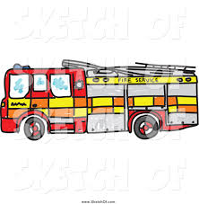 Drawing Of A Sketched Fire Truck By Prawny - #726 Fire Truck Lineweights Old Stock Vector Image Of Firetruck Automotive 49693312 Full Effect Design Fire Engine Truck Cartoon Stylized Drawing Vector Stock 3241286 Free Download Coloring Pages 99 In With Drawings Trucks How To Draw A Pickup Step 1 Cakepins Coloring Page Printable To Roy From Robocar Poli Printable Step By Pages Trucks Letloringpagescom Hand Of Not Real Type Royalty