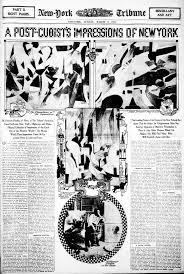 FileFrancis Picabia Paintings Published In New York Tribune 9 March 1913