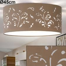 beleuchtung led decken strahler le esszimmer stoff küchen