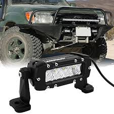 lhus maverix malb14 sp 6 cree led offroad vehicle truck light