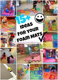 foam puzzle floor tiles plus ideas for your foam mats interlocking