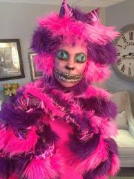 cheshire cat costumes wearing the same costumes popsugar